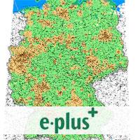 Eplus Netzabdeckung Karte.Umts Netzabdeckung Und Umts Verfügbarkeit Prüfen